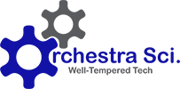 Orchestra Sci. Logo